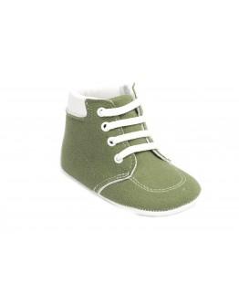 Booties Bebe Patik Yeşil