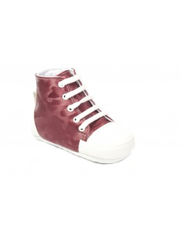 Booties Bebe Patik Bordo