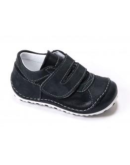 First Step Deri İlk Adım Ayakkabı Haki