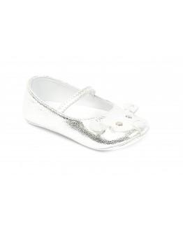 Premium Patik Gümüş